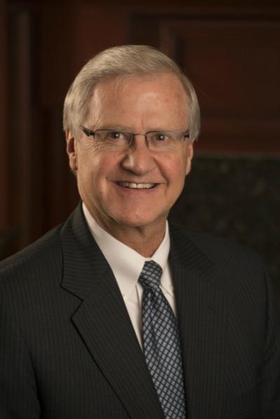 Peter W. Teague