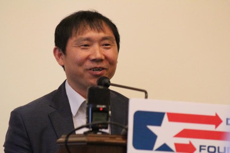 Kang Chul-ho