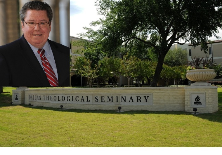 Dallas Theological Seminary,