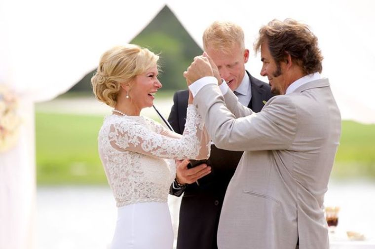 Paula White Marries Rocker Jonathan Cain
