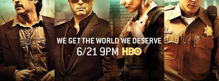True Detective' Season 2 News: HBO Released Promo Trailer Featuring