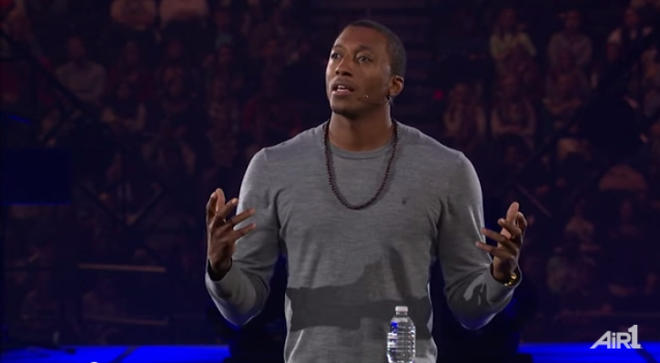 Christian Rapper Lecrae Asks: 'Do You Understand Your Value?' in