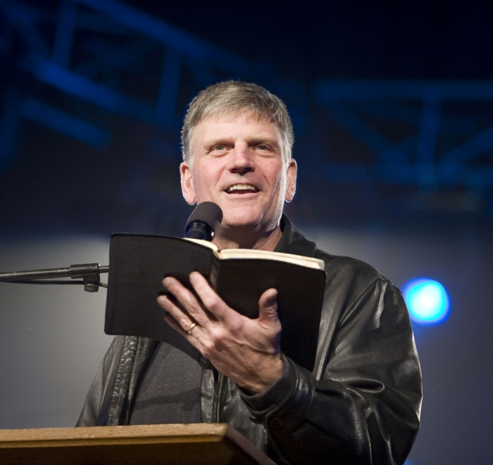 Franklin Graham Warns Christians to 'Be Prepared' for Persecution Following Supreme Court Marriage Ruling; 'It's Coming' and So Is 'God's Judgement Upon America'