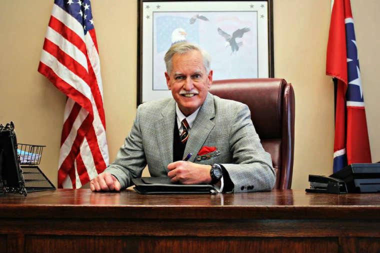 Robert R. Doggart