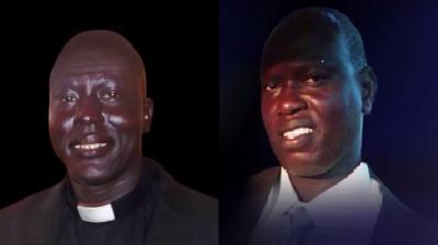 Sudanese Pastors Facing Execution