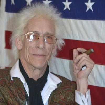First Church of Cannabis Founder Bill Levin