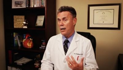 Dr. Tim Shepherd