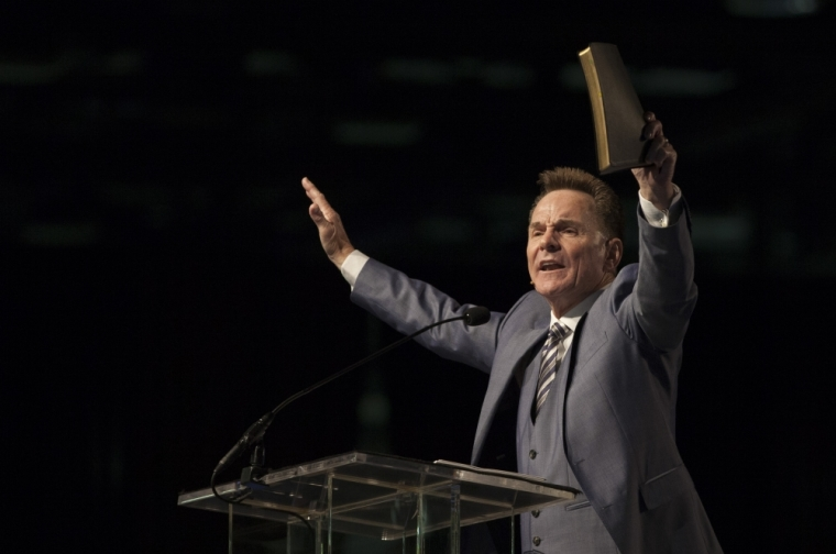 Pastor Ronnie Floyd