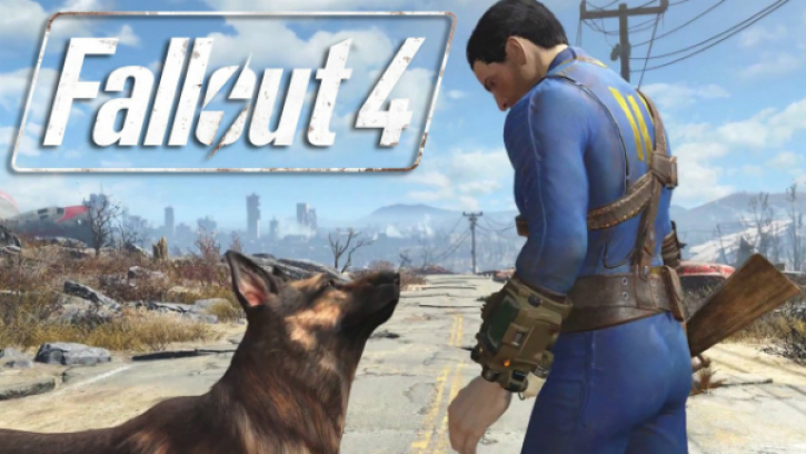 Fallout 4 Story Details To Remain A Secret Before Release Date