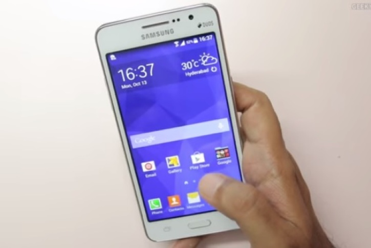Samsung Galaxy Grand Prime Will Get A Value Edition - The Christian Post