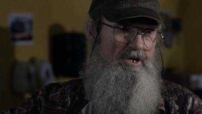 'Duck Dynasty's' Si Robertson in 'Faith of Our Fathers'