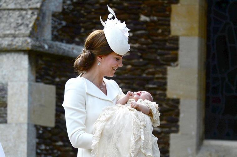 Catherine, the Duchess of Cambridge
