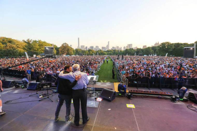 CityFest Central Park