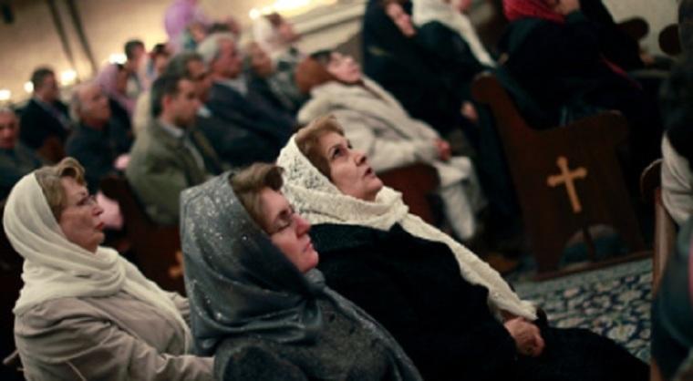 Iranian Christians