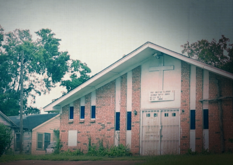 Christian Fellowship Missionary Church in Houston Texas