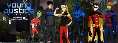 Young Justice News Season 3 Announcement A Hoax Video The Christian Post