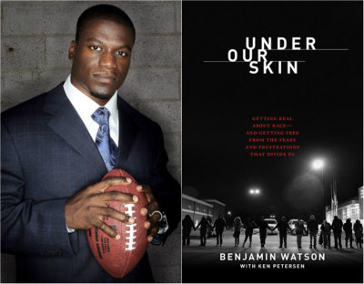 Benjamin Watson's Book Under Our Skin