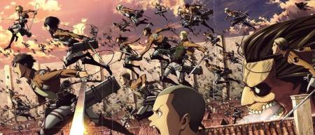 Attack On Titan Season 2 Spoilers Update Who Are Colossal Titan And Armored Titan Who Built The Wall The Christian Post