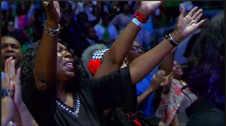 God Is About to Resurrect Your Dreams,' Declares Evangelist