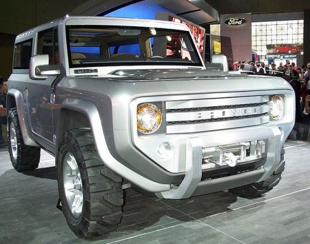 2016 Ford Bronco >> 2016 Ford Bronco Not Coming To Life The Christian Post