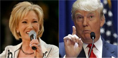 Paula White Donald Trump split