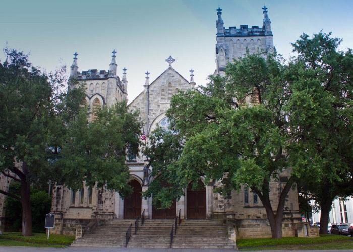 Texas Megachurch Votes To Leave Presbyterian Church Usa