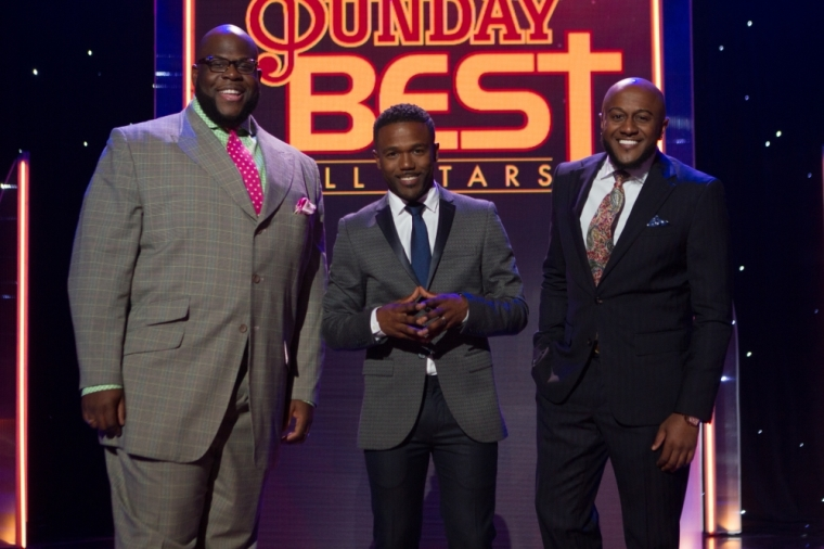 Sunday Best All Stars