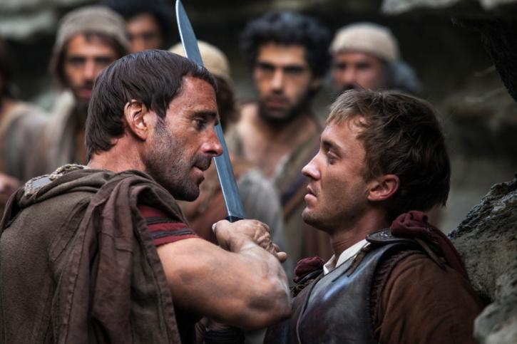 Joseph Fiennes On Risen Movie I Think We Got It Right
