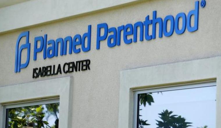 Planned Parenthood California