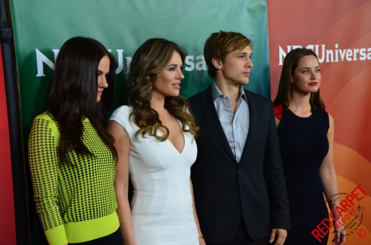 The Royals' Season 2, Episode 6 Recap: Eleanor Finds Out ...