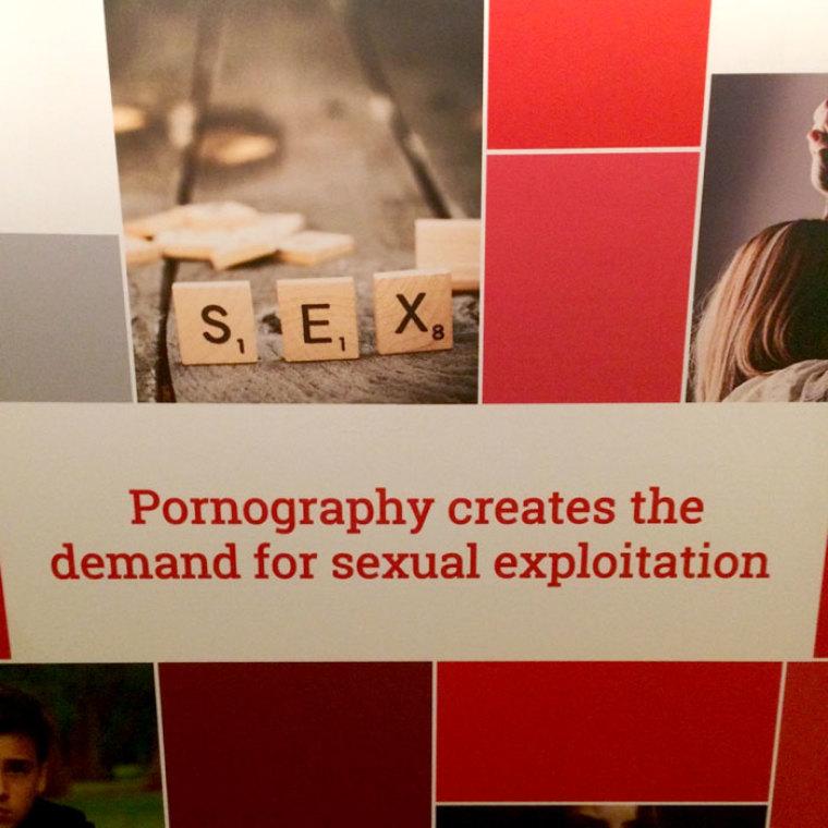 Sexual Exploitation Summit