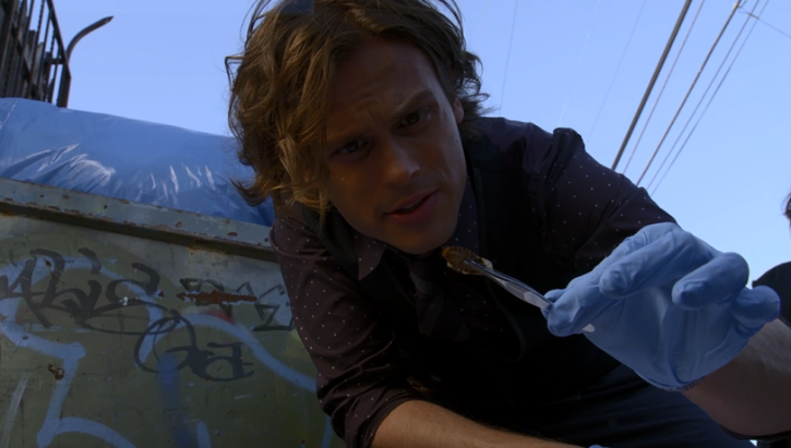 Criminal Minds' Season 11 Episode 2 Spoilers and Recap: Dr  Tara