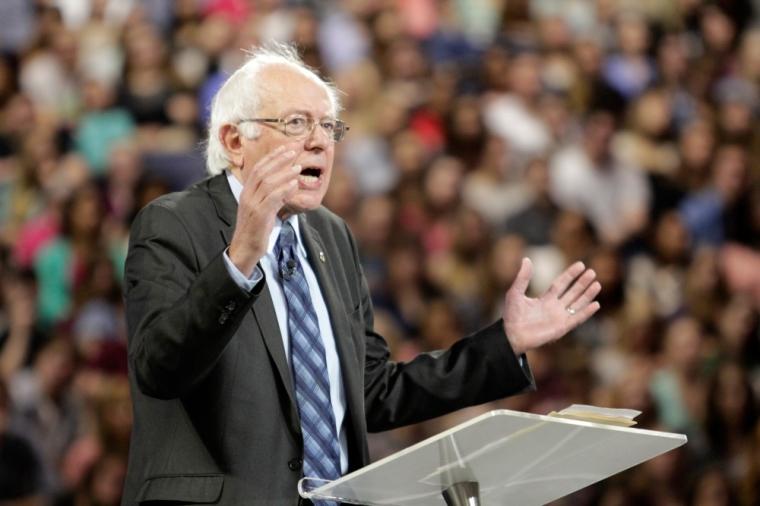 Sen. Bernie