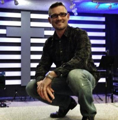 Pastor Greg Locke