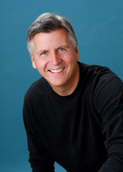 Chuck Bentley