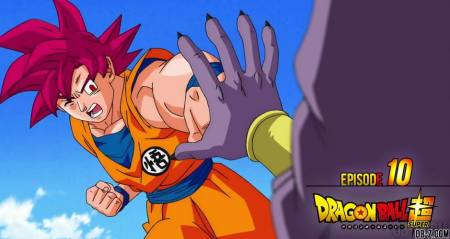 Who Won The Battle Between Goku And Beerus In Dragon Ball Super