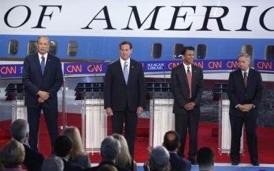 Republican U.S. presidential candidates