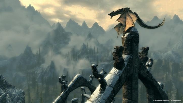 The Elder Scrolls V: Skyrim Special Edition' Latest News