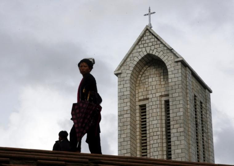 Laos Christian