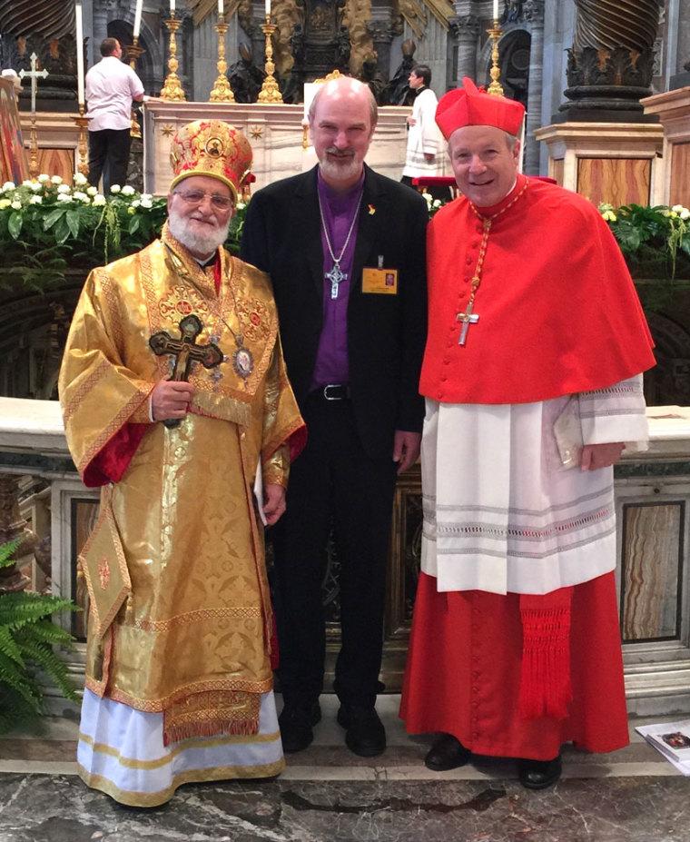 thomas schirrmacher vatican synod