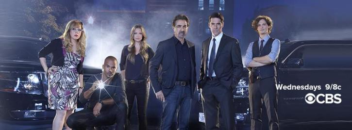 Criminal Minds' Season 11 Episode 11 Spoilers: Dr  Spencer