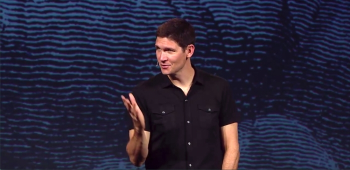 Megachurch Pastor Matt Chandler: Did Jesus Really Descend to Hell as Apostles' Creed Says?