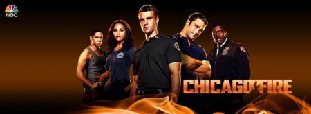 Chicago fire gabriela dawson