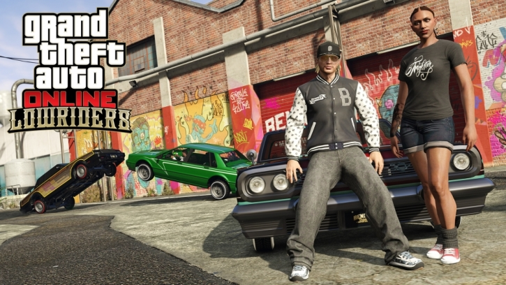 GTA 6' Gameplay Rumors: Will There Be a New Female Character? - The