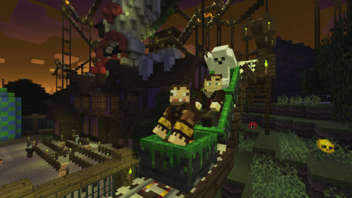 Minecraft' Update 1 21 News: Patch Released for PS3, PS4, PS Vita