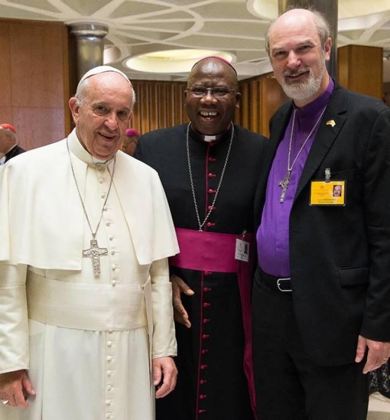 World Synod of the Catholic Church, Pope Francis