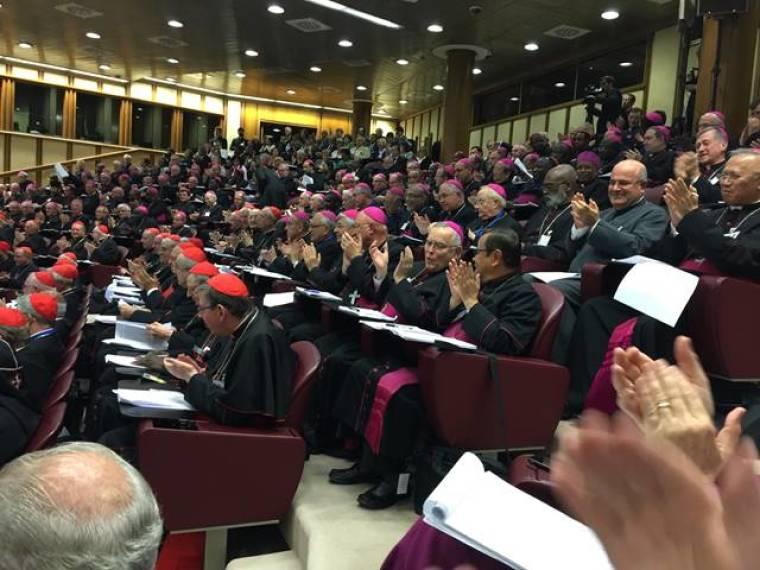World Synod of the Catholic Church