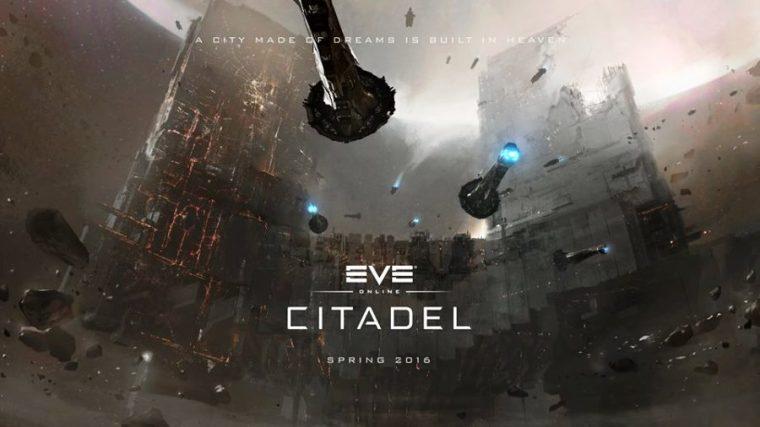 EVE Online: Citadel