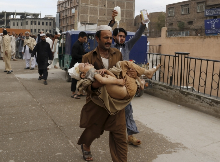 Afghanistan eathquake