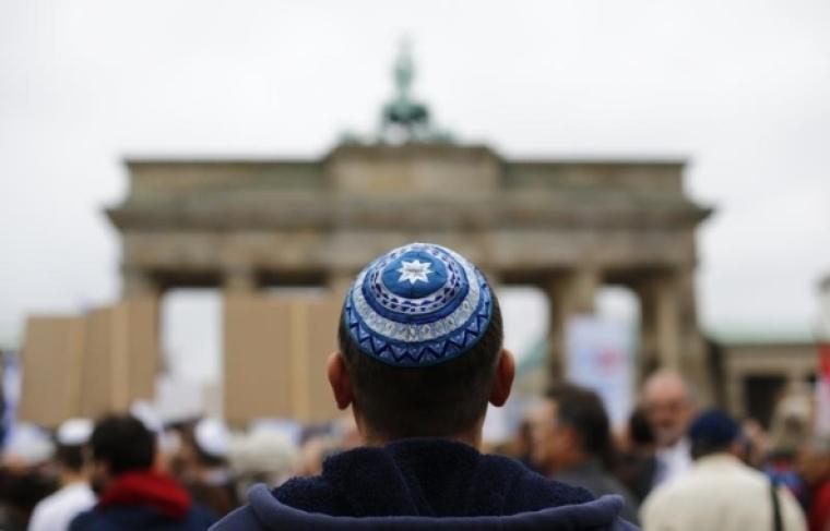German Jews
